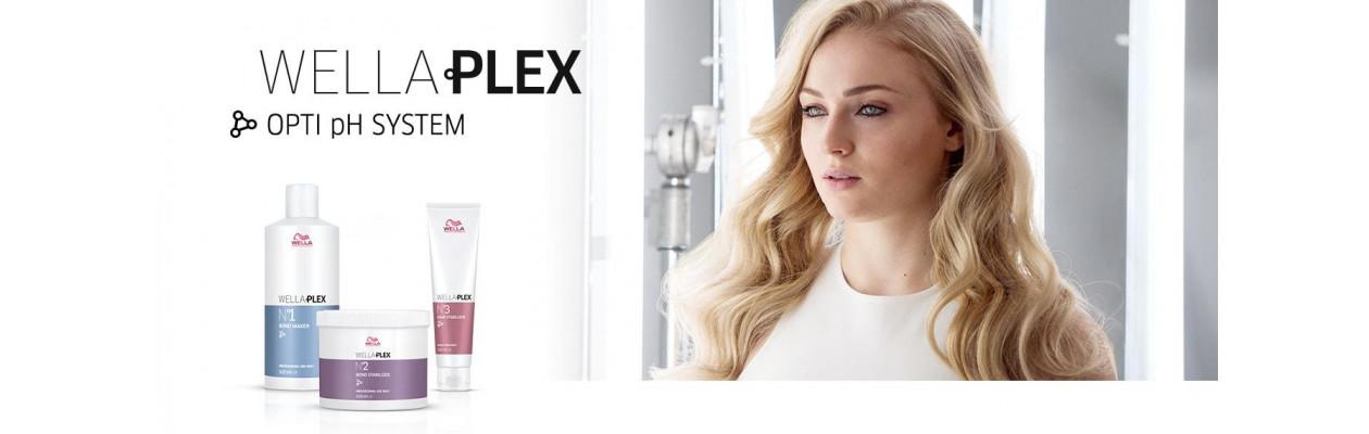 WELLAPLEX - Відновлення структури волосся