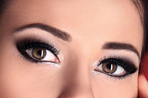 Догляд за очима