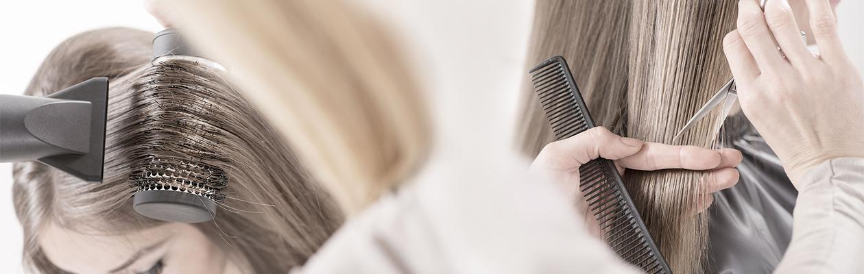 Стрижки, зачіски